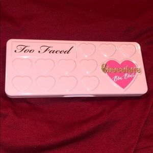 Too Faced Chocolate Bon Bons eyeshadow